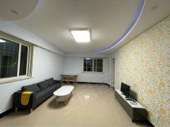 北京密云密云城区财富中心小区 2室2厅1卫出租房源真实图片