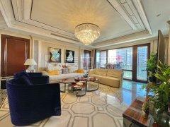 北京朝阳朝阳公园南北通透 4室2厅  泛海容郡出租房源真实图片