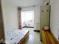 北京石景山五里坨金安桥 五里坨 免费停车 大两居室 家具家电全齐 随时看房出租房源真实图片