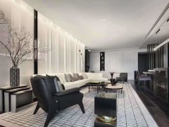 北京顺义天竺联排边户 二次装修新风地暖 家具齐全 随时看房随时入住临水出租房源真实图片