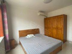 石家庄新华汇君城急租,精装一室可当两室,实木家具,找长租者,可随时看房出租房源真实图片