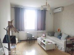 北京朝阳东坝金驹家园,一居室,家电全齐,3700元,有钥匙,随时看房出租房源真实图片