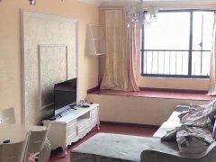 杭州萧山开发区建设二路华瑞晴庐三房整租,拎包入住5600出租房源真实图片