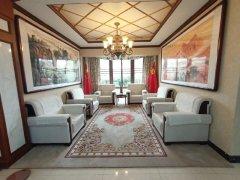 北京海淀四季青只为有生活品质的你 独栋别墅 园林别墅 多种户型可选择出租房源真实图片