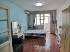北京朝阳双井垂杨柳精装一居室,勤俭人事.独居者可来。出租房源真实图片