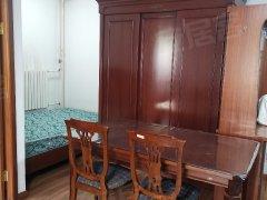 北京东城安定门华府景园 1室1厅1卫出租房源真实图片