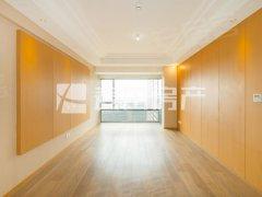 北京大兴亦庄国锐金嵿 124平 空房2居室 基本全新 看房随时 价格好聊出租房源真实图片