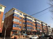 红旗路建筑小区