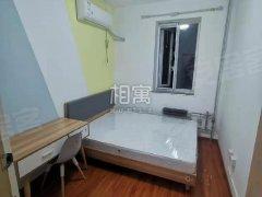 北京海淀双榆树双榆树双榆树北里3居室次卧1出租房源真实图片