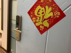 北京丰台马家堡润景家园 2室1厅1卫出租房源真实图片