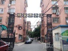 北京西城陶然亭姚家井小区 1室1厅1卫出租房源真实图片