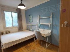 北京朝阳双井双花园西里小区 4室1厅1卫 2100元月 18平出租房源真实图片