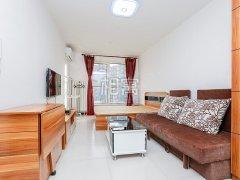 北京海淀四季青四季青玲珑经典1居室出租房源真实图片
