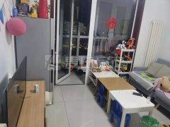 北京朝阳北苑正南 2室1厅  北京城建世华泊郡出租房源真实图片