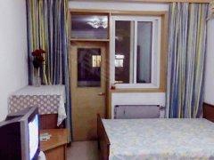 北京海淀牡丹园塔院二轻宿舍 2室1厅1卫出租房源真实图片