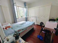 北京朝阳和平街和平里小区 中卧室出租 两家合住 有意向客户联系  随时看房出租房源真实图片