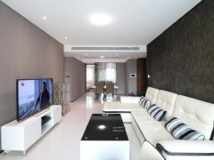 北京房山长阳长阳半岛2号院 2室2厅1卫 3700元月 豪华装修出租房源真实图片