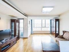 北京朝阳大望路南北通透 2室2厅  华贸公寓出租房源真实图片