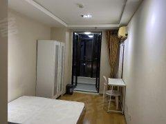 北京通州马驹桥合生世界村 3室2厅3卫 次卧 南出租房源真实图片