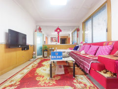 北京延庆延庆城区湖南小区~~89.71平米~~2500元~~三室一厅一卫出租房源真实图片