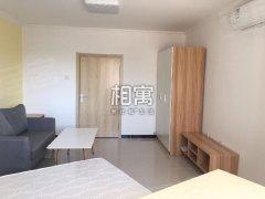 北京西城西直门西直门德宝新园1居室出租房源真实图片