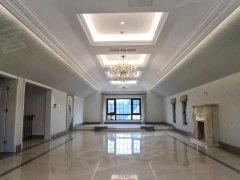 北京昌平北七家温哥华森林 5室4厅8卫 32000元月 豪装别墅出租房源真实图片