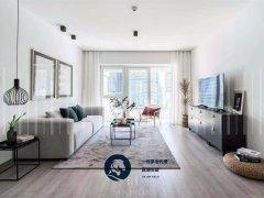北京朝阳朝外大街(带室外阳台)南北通透新装修 明卫 新城带大阳台的两居室出租房源真实图片