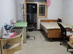 北京海淀清河永泰园(东区) 3室0厅1卫 主卧 南出租房源真实图片