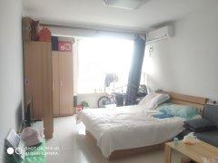 北京西城月坛月坛三里河一区5号院1室1厅出租房源真实图片