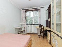 北京昌平回龙观回龙观龙锦苑五区4居室小次卧1出租房源真实图片