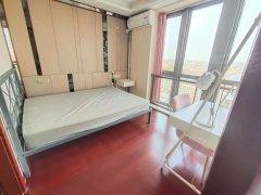 北京大兴大兴周边恒大未来城主卧带卫出租家具家电全齐随时看房出租房源真实图片
