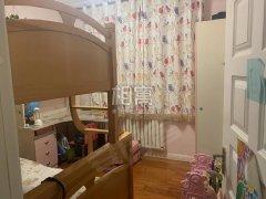 北京东城和平里和平里柏林寺3居室次卧2出租房源真实图片