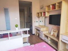 北京通州运河大街正规小区一居室,全新装修,免费停车。出租房源真实图片