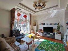北京朝阳双桥实拍!超值好房随时看 康城花园别墅五居室 带庭院 出租房源真实图片
