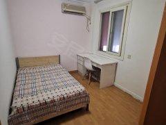 北京海淀学院路静淑东里小区 电梯 三家合住 温馨卧室 可随时看房出租房源真实图片