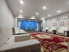 北京朝阳南沙滩盘古大观 接待自住俱佳 可看本房 自由设计出租房源真实图片