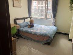 正弘城旁 獨立單間獨衛小公寓,電器家具齊全,隨時可看拎包入住