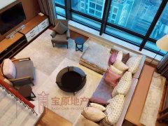 北京朝阳CBD假一赔万 国贸CBD XI蒛大五居 景观超棒 随时看房入住出租房源真实图片