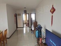 北京密云密云城区海怡庄园(东区) 2室2厅1卫 2398元月 配套齐全出租房源真实图片