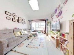 北京顺义顺义城区绿港家园2区 2室1厅1卫 3300元月 电梯房 精装修出租房源真实图片