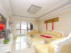 北京房山长阳长阳加州水郡西区,豪华装修大三居,门口位置出租房源真实图片