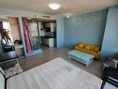北京石景山杨庄当代商城公寓房出租,4300元。房子精装修。出租房源真实图片