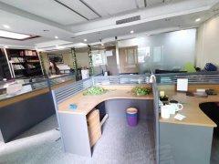 北京东城东直门东直门 东四十条 171平南向工作室 17000元 东方银座出租房源真实图片