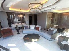 北京朝阳大山子望京东 昆泰嘉瑞高端公寓 豪华装修 针对领导打造居住的房源出租房源真实图片
