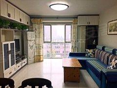 北京海淀万柳2室1厅  康桥水郡出租房源真实图片