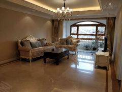 北京顺义天竺万通新新家园别墅区里的豪装公寓 两梯两户 南北通透 带地暖出租房源真实图片