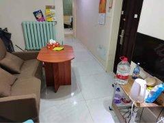 北京朝阳朝外大街雅宝里社区 2室1厅1卫出租房源真实图片