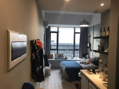 北京朝阳垡头7号线 垡头 精装公寓直租无中介 押一付一 随时看房出租房源真实图片