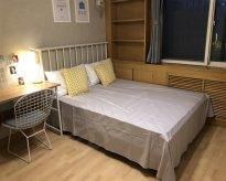 紫荆小区 房东整租小区公寓 环境优美 带独立卫生间 厨房阳台