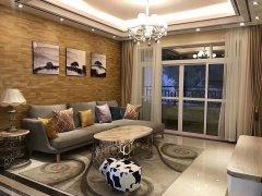 碧水天源4房出租 精装修 高楼层 小区环境好 欢迎看房